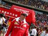 GP CINA, 17.04.2016 - Kimi Raikkonen (FIN) Ferrari SF16-H