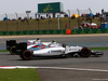 GP CINA, 17.04.2016 - Gara, Valtteri Bottas (FIN) Williams FW38 e Felipe Massa (BRA) Williams FW38