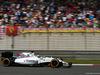 GP CINA, 17.04.2016 - Gara, Felipe Massa (BRA) Williams FW38