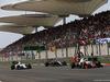 GP CINA, 17.04.2016 - Gara, Esteban Gutierrez (MEX) Haas F1 Team VF-16