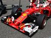 GP CINA, 17.04.2016 - Gara, Kimi Raikkonen (FIN) Ferrari SF16-H