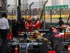 GP CINA, 17.04.2016 - Gara, Kimi Raikkonen (FIN) Ferrari SF16-H e Sebastian Vettel (GER) Ferrari SF16-H