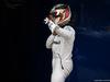 GP CINA, 17.04.2016 - Gara, Lewis Hamilton (GBR) Mercedes AMG F1 W07 Hybrid