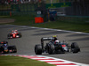 GP CINA, 17.04.2016 - Gara, Jenson Button (GBR)  McLaren Honda MP4-31