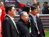 GP CINA, 17.04.2016 - Gara, Jean Todt (FRA), President FIA