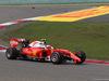 GP CINA, 17.04.2016 - Gara, Kimi Raikkonen (FIN) Ferrari SF16-H crashed