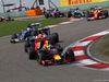 GP CINA, 17.04.2016 - Gara, Daniel Ricciardo (AUS) Red Bull Racing RB12