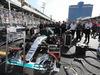 GP EUROPA, griglia: Nico Rosberg (GER) Mercedes AMG F1 W07 Hybrid