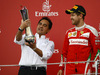 GP EUROPA, 19.06.2016 - Gara, secondo Sebastian Vettel (GER) Ferrari SF16-H