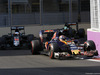 GP EUROPA, 19.06.2016 - Gara, Daniil Kvyat (RUS) Scuderia Toro Rosso STR11