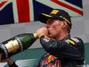GP GERMANIA, 31.07.2016 - Gara, terzo Max Verstappen (NED) Red Bull Racing RB12
