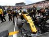 GP GERMANIA, 31.07.2016 - Gara, Jolyon Palmer (GBR) Renault Sport F1 Team RS16