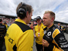 GP GERMANIA, 31.07.2016 - Gara, Kevin Magnussen (DEN) Renault Sport F1 Team RS16