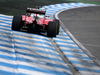 GP GERMANIA, 31.07.2016 - Gara, Sebastian Vettel (GER) Ferrari SF16-H