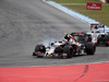 GP GERMANIA, 31.07.2016 - Gara, Carlos Sainz Jr (ESP) Scuderia Toro Rosso STR11 e Romain Grosjean (FRA) Haas F1 Team VF-16