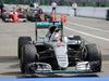 GP GERMANIA, 31.07.2016 - Gara, Lewis Hamilton (GBR) Mercedes AMG F1 W07 Hybrid vincitore