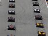 GP GERMANIA, 31.07.2016 - Gara, The Start grid