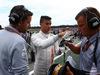 GP GERMANIA, 31.07.2016 - Gara, Pascal Wehrlein (GER) Manor Racing MRT05
