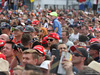 GP GERMANIA, 31.07.2016 - Gara, Fans