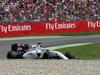 GP GERMANIA, 31.07.2016 - Gara, Felipe Massa (BRA) Williams FW38