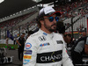 GP GIAPPONE, 09.10.2016 - Gara, Fernando Alonso (ESP) McLaren Honda MP4-31