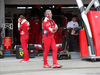 GP GIAPPONE, 09.10.2016 - Gara, Maurizio Arrivabene (ITA) Ferrari Team Principal