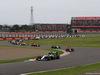GP GIAPPONE, 09.10.2016 - Gara, Start of the race