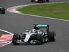 GP GIAPPONE, 09.10.2016 - Gara, Lewis Hamilton (GBR) Mercedes AMG F1 W07 Hybrid