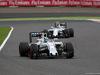 GP GIAPPONE, 09.10.2016 - Gara, Felipe Massa (BRA) Williams FW38 davanti a Valtteri Bottas (FIN) Williams FW38