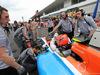 GP GIAPPONE, 09.10.2016 - Gara, Esteban Ocon (FRA) Manor Racing MRT05