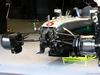 GP GRAN BRETAGNA, 10.07.2016 - Mercedes AMG F1 W07 Hybrid, detail
