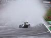 GP GRAN BRETAGNA, 10.07.2016 - Gara, Sergio Perez (MEX) Sahara Force India F1 VJM09