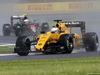 GP GRAN BRETAGNA, 10.07.2016 - Gara, Kevin Magnussen (DEN) Renault Sport F1 Team RS16