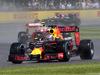 GP GRAN BRETAGNA, 10.07.2016 - Gara, Daniel Ricciardo (AUS) Red Bull Racing RB12