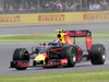 GP GRAN BRETAGNA, 10.07.2016 - Gara, Max Verstappen (NED) Red Bull Racing RB12