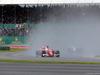 GP GRAN BRETAGNA, 10.07.2016 - Gara, Sebastian Vettel (GER) Ferrari SF16-H