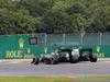 GP GRAN BRETAGNA, 10.07.2016 - Gara, Fernando Alonso (ESP) McLaren Honda MP4-31 e Valtteri Bottas (FIN) Williams FW38
