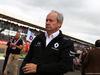 GP GRAN BRETAGNA, 10.07.2016 - Gara, Jerome Stoll (FRA) Renault Sport F1 President