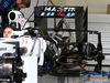 GP GRAN BRETAGNA, 07.07.2016 -  Williams FW38, detail