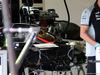GP GRAN BRETAGNA, 07.07.2016 - Sahara Force India F1 VJM09, detail