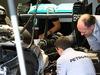GP GRAN BRETAGNA, 07.07.2016 - Mercedes AMG F1 W07 Hybrid, detail
