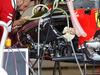 GP GRAN BRETAGNA, 07.07.2016 - Ferrari SF16-H, detail