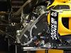 GP GRAN BRETAGNA, 07.07.2016 - Renault Sport F1 Team RS16, detail