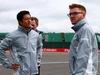 GP GRAN BRETAGNA, 07.07.2016 - Rio Haryanto (IDN) Manor Racing MRT05