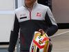 GP GRAN BRETAGNA, 07.07.2016 - Charles Leclerc (MON) Test Driver Haas F1 Team VF-16