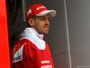 GP GRAN BRETAGNA, 07.07.2016 - Sebastian Vettel (GER) Ferrari SF16-H