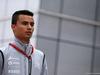 GP GRAN BRETAGNA, 07.07.2016 - Pascal Wehrlein (GER) Manor Racing MRT05