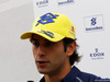 GP GRAN BRETAGNA, 07.07.2016 - Felipe Nasr (BRA) Sauber C34