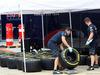 GP GRAN BRETAGNA, 07.07.2016 - Pirelli Tyres of Red Bull Racing