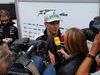 GP GRAN BRETAGNA, 07.07.2016 - Nico Hulkenberg (GER) Sahara Force India F1 VJM09